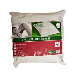 Savel Pillow Fiber Anti-Stress Soft 60x60 cm