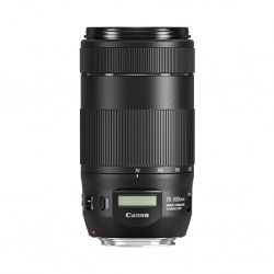 Canon EF 70-300 mm f 4.0-5.6 IS Mk II USM