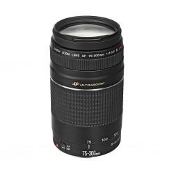 Canon EF 75-300 mm f 4.0-5.6 III USM
