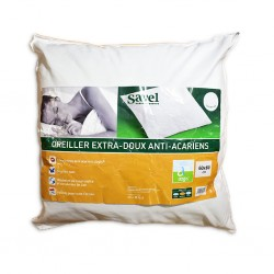 Savel Pillow Antidustmite Soft 60x60 cm