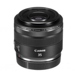 Canon RF 35mm f 1.8 Macro