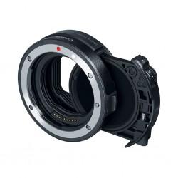 Canon RF-EF Adaptor w V-ND