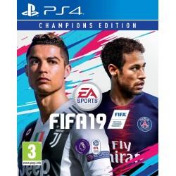 Sony Playstation 4 Slim 500GB FIFA 2019 Bundle