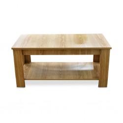 Begonia Coffee Table MDF