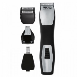 Wahl 9855-1216 GroomsmanPro AllInOne H/Trimmer 2YW