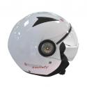 Beon B216 White Helmet