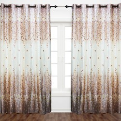Fairyland Curtain 200x257cm Polyester 132 Huo-18