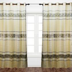Mood Curtain 200x250cm Linen 154 HUO-13