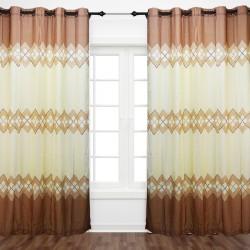 Bisque Curtain 200x255cm Polycoton 304 Huo-20
