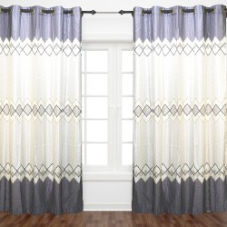 Moonlight Curtain 200x258cm Polyester 322 Huo-31