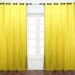 Bright Curtain 200x258cm Linen 167 Huo-13