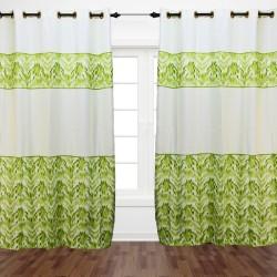 Nature Curtain 200x257cm Polycoton 250 Huo-35