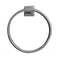 Diplomat Towel Ring KP-A09