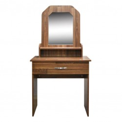Rotterdam Dressing Table MDF Applewood