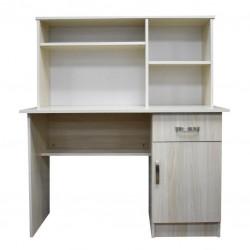 Elmira Office table with 1 drawer+1 door