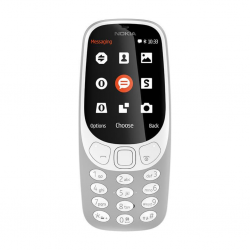Nokia 3310 DS TA-1030 NV AFR1 Grey