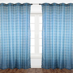 Bluey Curtain 1.40x2.60 M1-M5 54