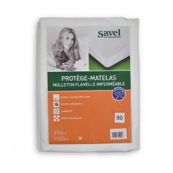Savel Anelle PE Mattress Protector 90x190 cm