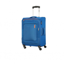 American Tourister Luggage Duncan Cabin Blue ATD007