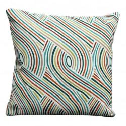 Samba Accent Cushion Fern