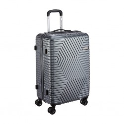 American Tourister Luggage Ellen Medium Grey ATE007