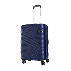 American Tourister Luggage Ellen Medium Blue ATE011