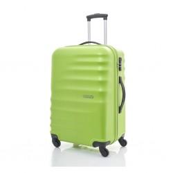 American Tourister Luggage Preston Cabin Lime ATP033