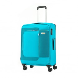 American Tourister Luggage Sens  Large Turquoise ATS089