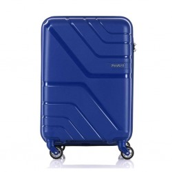 American Tourister Luggage Upland Medium Blue ATU001