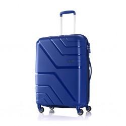 American Tourister Luggage Upland Medium Blue ATU001