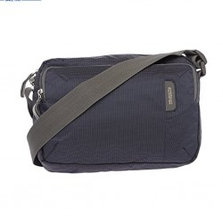 American Tourister Luggage Excursion Bag Grey ATA095