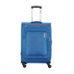 American Tourister Luggage Duncan Large Blue ATD009