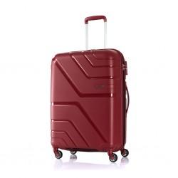 American Tourister Luggage Upland Medium Red ATU002