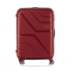 American Tourister Luggage Upland Medium Red ATU002