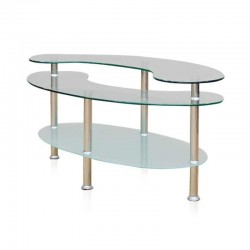 Lane Candice Coffee Table Glass