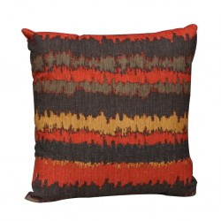 Amali UBK Accent Cushion Amber