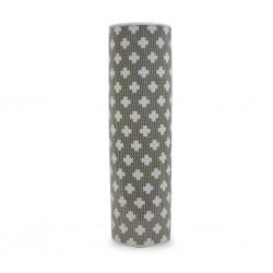 Vase Ceramic 10.2x10.2x36 cm