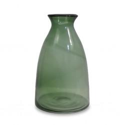Vase Glass Height 30 cm