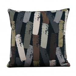 Rush Hour Accent Cushion Ink