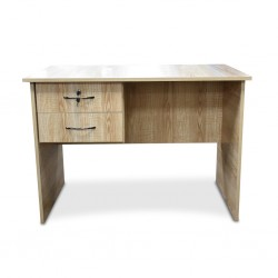 Betania Office table with drawers