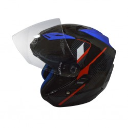 Index Vera - I Shield Black Helmet