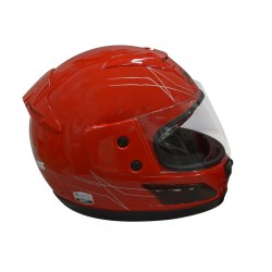 Index 811-I  Red Shield Helmet