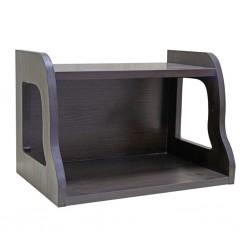 Telephone Shelf Melamine MDF Ref FC204