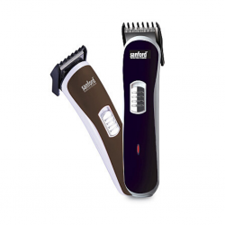 "Sanford SF9741HT Rechargeable H/Trimmer/Clipper""O"""
