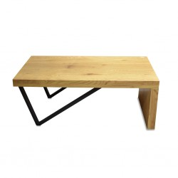 Oriel Coffee Table MDF Top