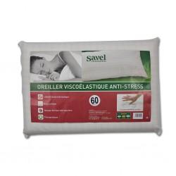 Savel Visco Pillow Anti-Stress Soft 40x60 cm