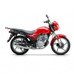 Haojue DM125S 125CC Red Motorbike