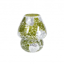 Mosaic Glass Lamp LIWT-KGV326 L.Green