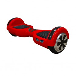 JDM Sports Self Balancing Red Scooter