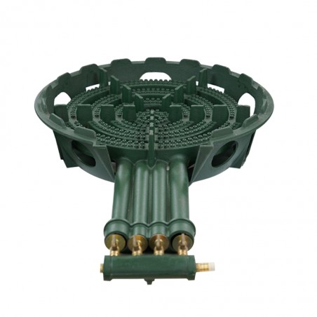 Concetto CG-40 4 Rings Cast Iron Burner